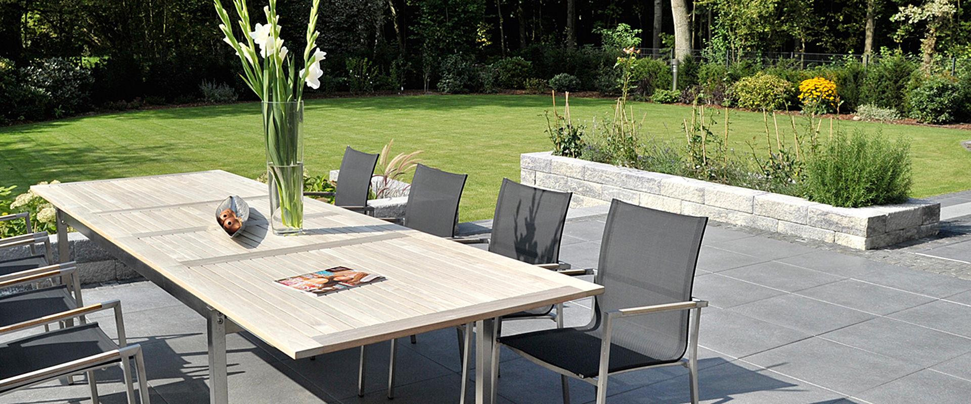 woehe & heydemann | terrassen voller lebensfreude